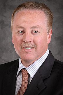 Delegate Eric Householder